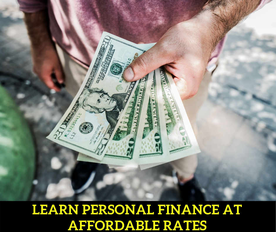 Anuj Vohra's Course on Personal Finance and Wealth Creation